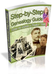 Ireland Genealogy Book